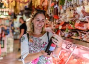 Rom: Streetfood-Tour mit römischem Tourguide