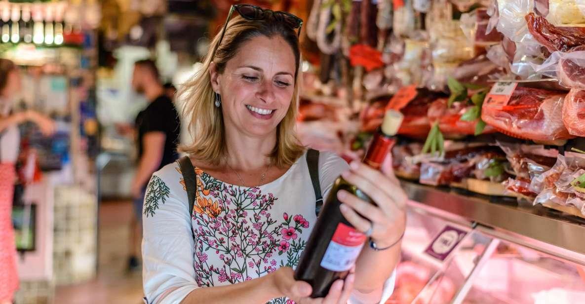 Roma: tour dello street food con guida locale