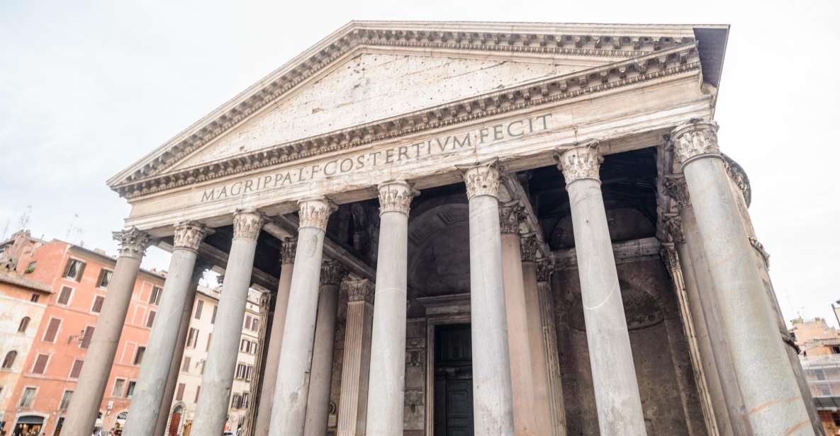 Rome: Street Food Tour with Local Guide