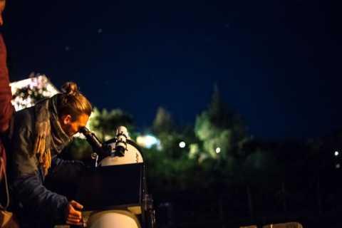 Cusco: Southern Skies Planetarium Experience