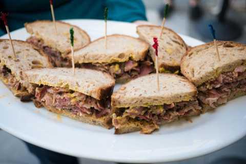 North Berkeley: 3-Hour Food Tour
