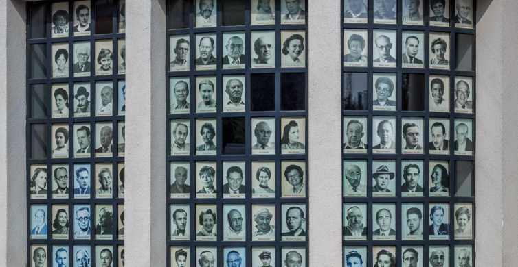 Kraków: Schindlers fabrik & museum - biljett till rundtur