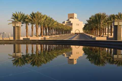 Doha: Multi-Museum Cultural Tour