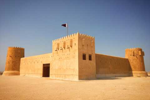 Doha: 5-Hour Guided Tour of North Qatar