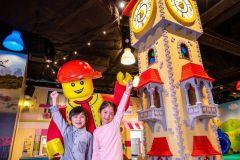 Osaka: Bilhete de Admissão do Centro de Descobertas LEGOLAND®