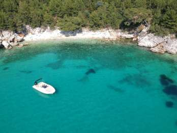 Von Dubrovnik: Ganztägige Elafiti-Inseln Private Experience