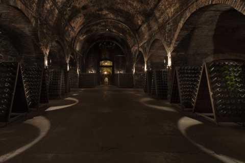 Aus Bergamo: Gastronomie und Weinerlebnis in Franciacorta