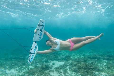 Cancun: Unterwasser-Schnorchelerlebnis