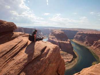 3 Tage am Antelope Canyon, Monument Valley & Horseshoe Bend