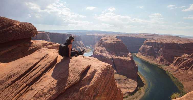 3 giorni a Antelope Canyon, Monument Valley e Horseshoe Bend