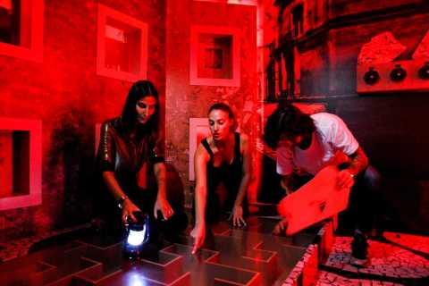 Lisbon: Escape Hunt Detective Game Experience