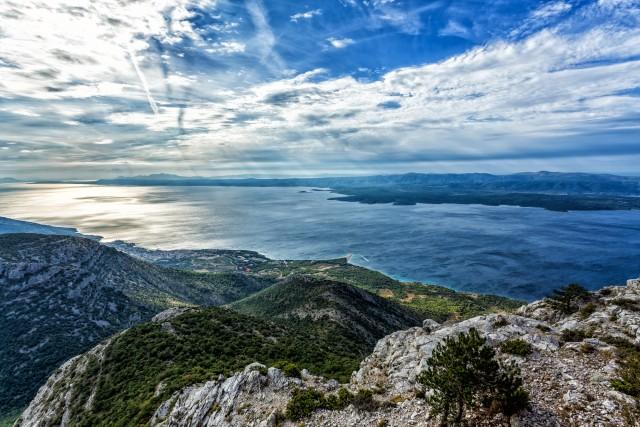 Van Bol, Supetar, Split: rondleiding door het eiland Brač