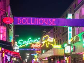 Reeperbahn: Verbrechen, Sexarbeit und St. Pauli Tour