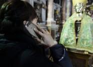 Neapel: Kapelle des Schatzes des Hl. Januarius Tour