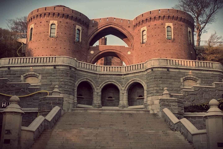 Helsingborg: Stadterkundungs-Questspiel