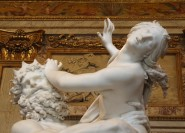 Rom: Private Führung durch die Galleria Borghese
