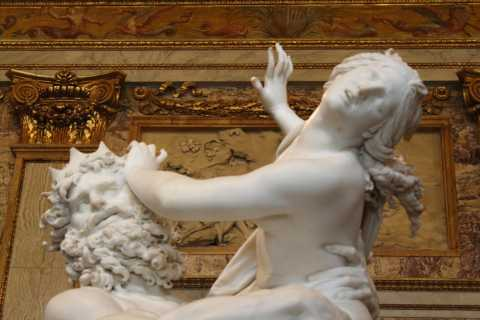 Rom: Borghese Gallery Private Tour