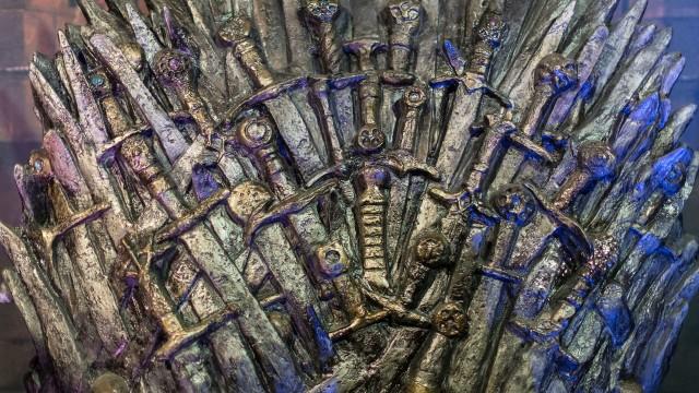 Split: Games of Thrones locatierondleiding