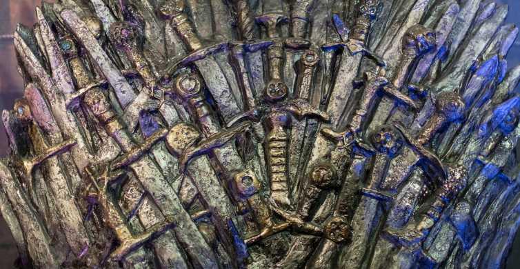 Split: Games of Thrones Locations Tour