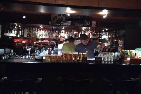 Pilsen: Pub and Club Crawl