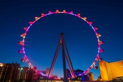Ingresso Sem Fila: High Roller no The LINQ