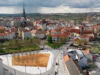 Pilsen: Gastronomische Altstadt-Tour