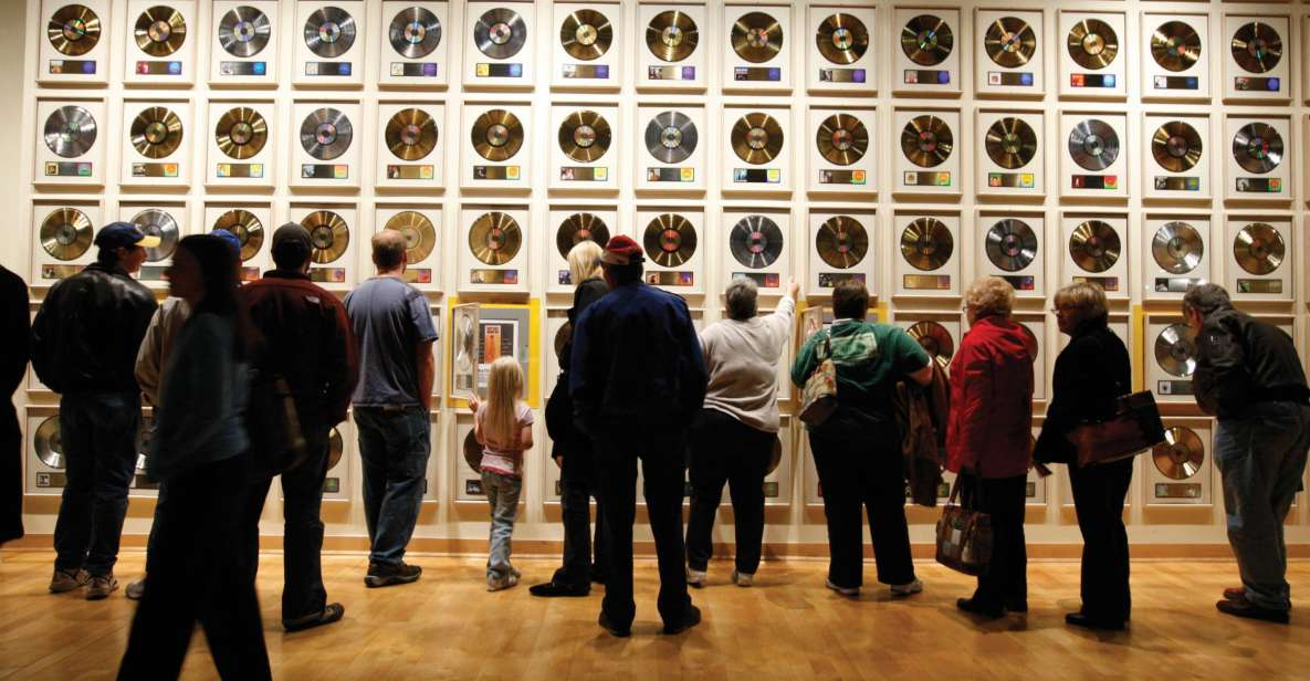 Nashville: Country Music Hall of Fame and Museum