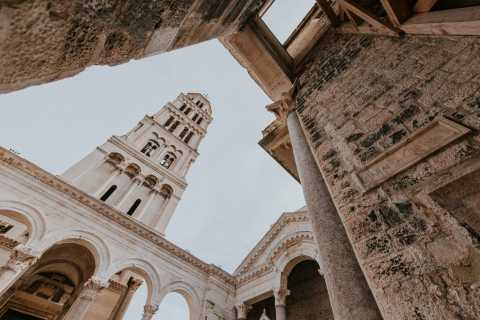 Split: Old City Guided Walking Tour