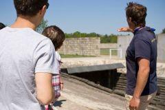 Berlim: Excursão a Pé de Meio Dia Memorial de Sachsenhausen