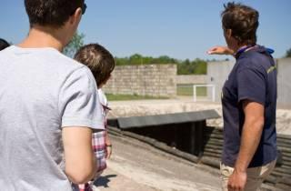 Ab Berlin: Halbtagestour zur Gedenkstätte Sachsenhausen