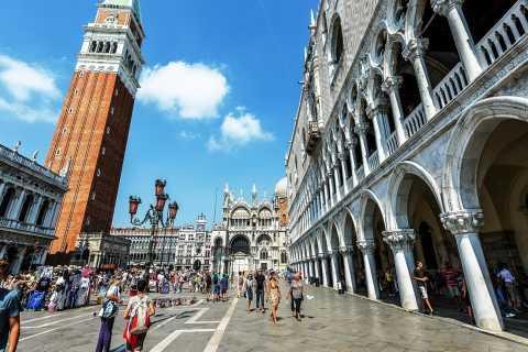 Venezia, Murano e Burano: escursione da Jesolo