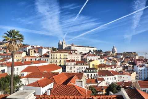 Lisbon: Alfama District 2.5-Hour Walking Tour