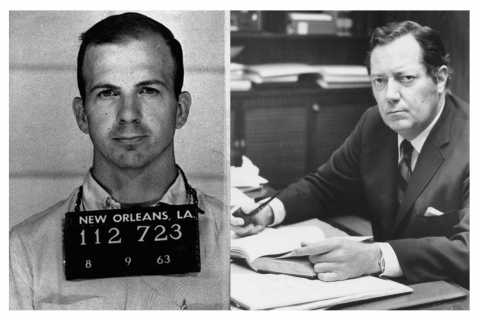New Orleans: Lee Harvey Oswald and the Assassination Tour