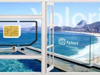 Xplori 4G SIM-Karte für die USA