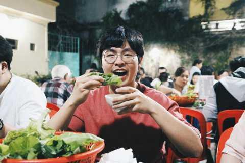 Ho Chi Minh City: Vegan and Vegetarian Food Tour