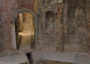 Bologna: Bagni di Mario Rundgang