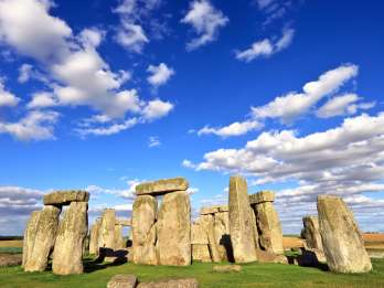Bath & Stonehenge Kleingruppentour mit optionalem Cream Tea