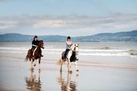 Wild Atlantic Way: Private Beach Horse Ride