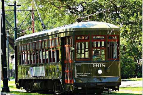 New Orleans: Garden District Tour