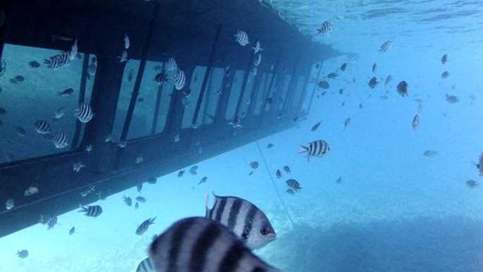 Hurghada Turvallisuus