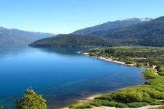 Excursão de 1 Dia El Bolsón e Lago Puelo saindo de Bariloche