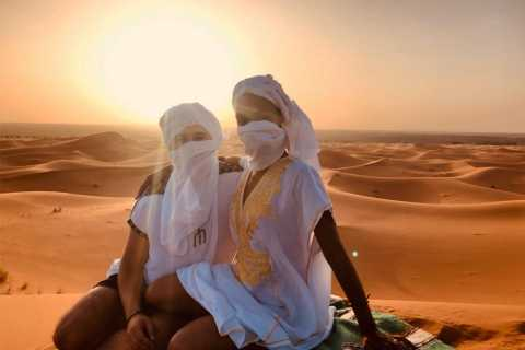 Merzouga Desert: 3-Day Desert Tour from Marrakech