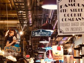 Philadelphia: Geschmacksrichtungen der Philly Food Tour