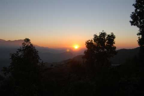 From Pokhara: 2-Day Agro-Resort Tour