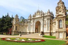 Palácio Dolmabahçe: Ingresso e Guia de Áudio