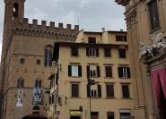 Florenz: Stadterkundung auf den Spuren eines Serienmörders