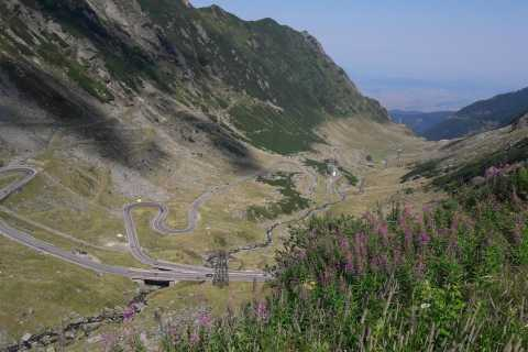 Brasov: Transfagarasan Highway and Balea Lake Tour