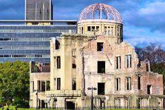 Hiroshima: excursão a pé histórica de meio dia