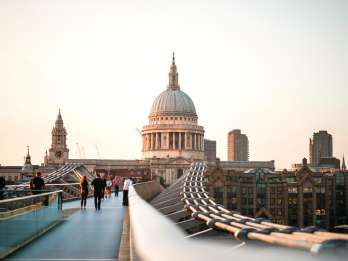 London: Rundgang durch die Altstadt