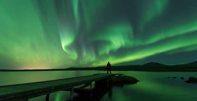 Reykjavik: Kleingruppen-Nordlichttour